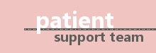 Like Sew has a patient support team.