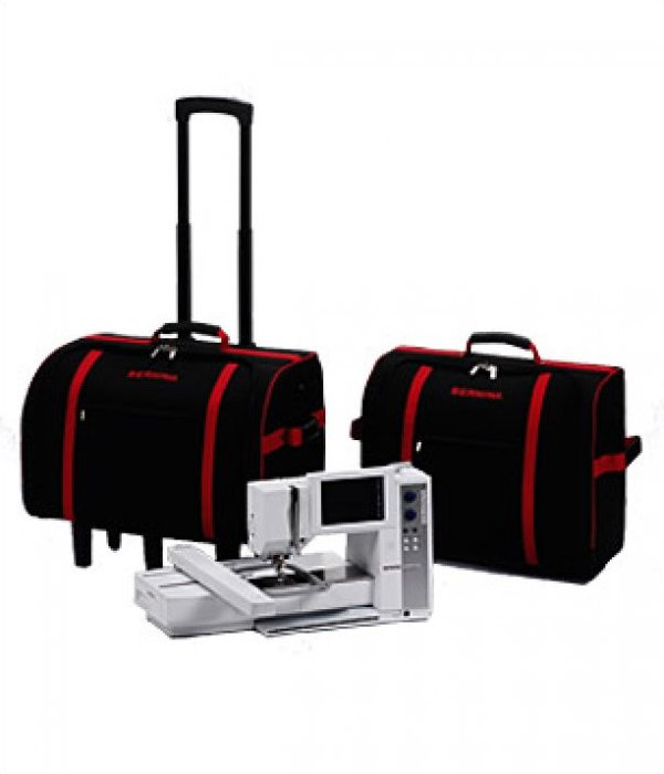 BERNINA Suitcase System