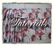 Sewing and BERNINA tutorials at The Tailor's Daughter