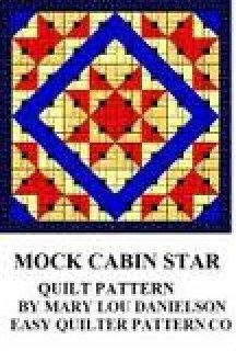 Mock Cabin Star