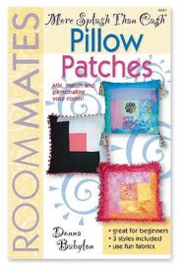 Pillow Patches
