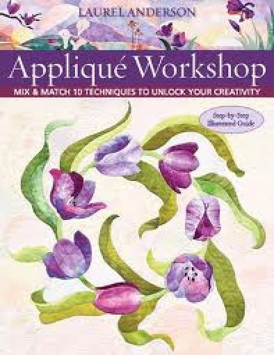 Appliqued Workshop
