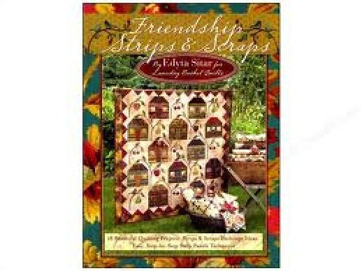 Friendship Strips & Scraps