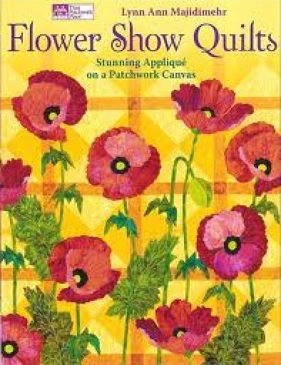Flower Shop Quilts