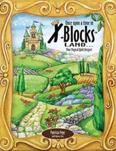 Once Upon a Time in X-Blocks Land