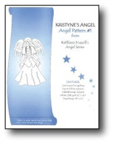 Kristyne's Angel