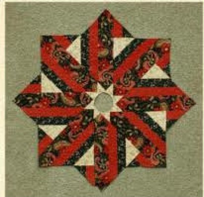 Holiday Dressing Tree Skirt