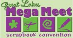 Mega Meet Logo