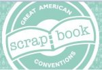 Great American Scrap Book Logo