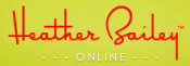 Heather Bailey online store