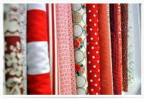 Huge Fabric Selection for Sewing and Quilting