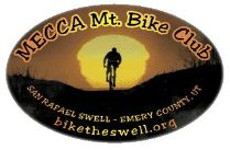 San Rafael Swell Mountain Bike Festivals Logo
