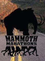 2012 Little Grand Canyon Marathon Logo