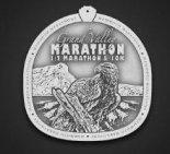 2012 Little Grand Canyon Marathon Award