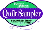 Quilt Sampler