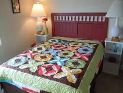 Hugs and Kisses Quilt Tutorial