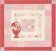 Summer Quilt Kit