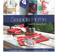 Seaside Home Pattern Book