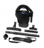 Oreck Ultimate Handheld Vacuum Cleaner