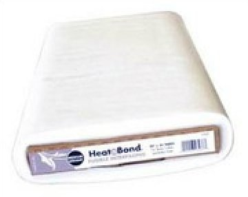 Heat N Bond Fusible Interfacing - Medium Weight