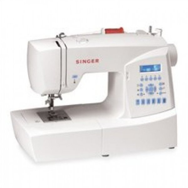 singer sewing machine model 7430