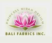Bali Fabrics Inc. Logo