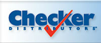 Checker Distributors Logo