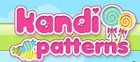 kandi patterns logo