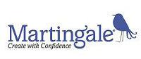 Martingale Logo