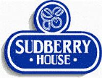 Sudberry House Logo