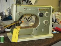 1950's Viking Sewing Machine