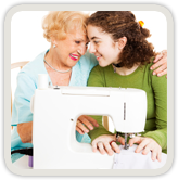 Sewing, quilting and  mastery classes in Morris, IL
