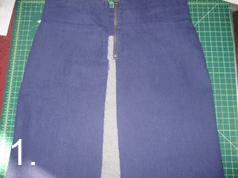DIY, Recycled Clothing, fashion design