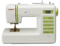 Janome CD 2012