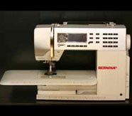 Bernina Sewing Machines - Stash, Authorized Bernina Dealer - Walla Walla, WA