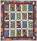 Textile Showcase / Quick Quilts, #117 2010