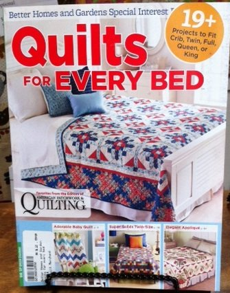 Better Homes And Garden Quilts For Every Bed