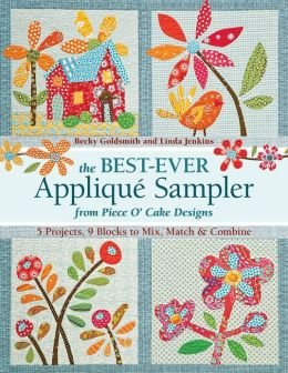 Best Ever Applique Sampler
