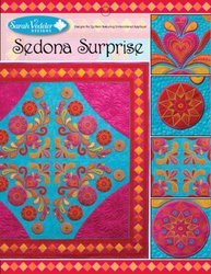 Sedona Surprise Sarah Vedeler Designs