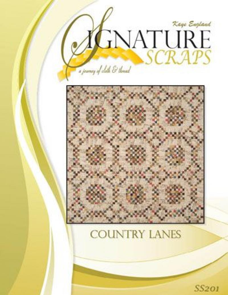 Signature Scraps Country Lanes
