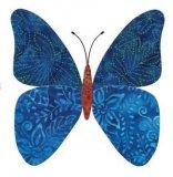 Go - Butterfly