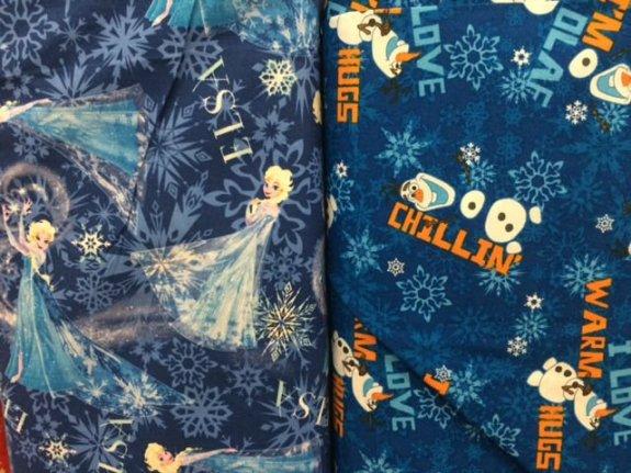 Creative Springs Elsa Charactertoss & Olaf Chillin Toss