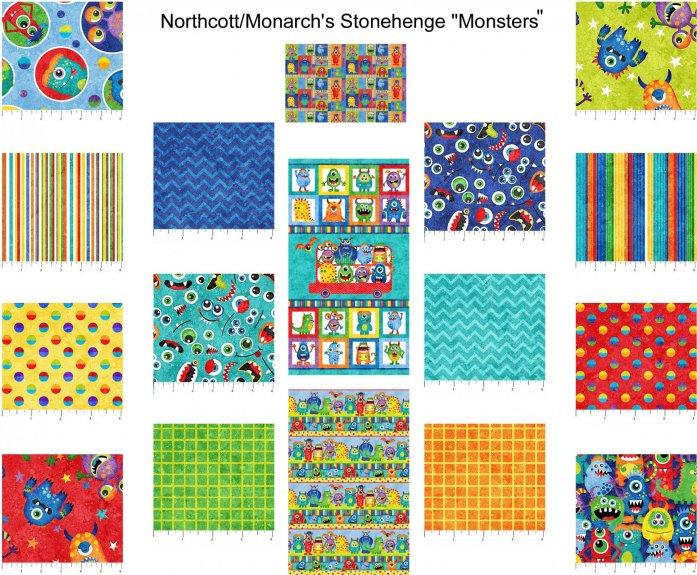 northcottmonarchstonehengemonsters