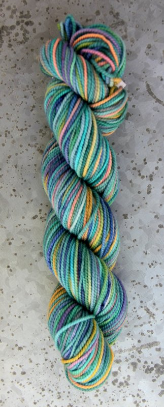 Kit Option 1 - Koigu P530L