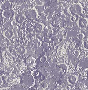 Avlyn Space Ranger Craters-Gray
