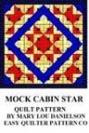 Mock Cabin Star