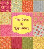 High Street by Lily Ashbury