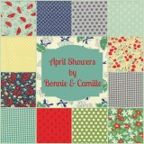 April Showers by Bonnie & Camille