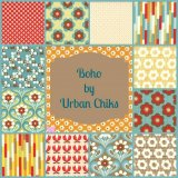 Boho by Urban Chiks