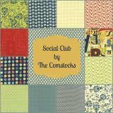 Social Club by The Comstocks
